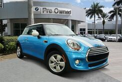 2015_MINI_Cooper_Base_ Coconut Creek FL