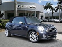 2015_MINI_Cooper Convertible__ Coconut Creek FL