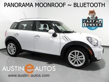 MINI Cooper Countryman *AUTOMATIC, PANORAMA MOONROOF, COMFORT ACCESS, HEATED FRONT SEATS, ALLOY WHEELS, BLUETOOTH 2015