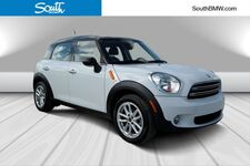 2015 MINI Cooper Countryman Base