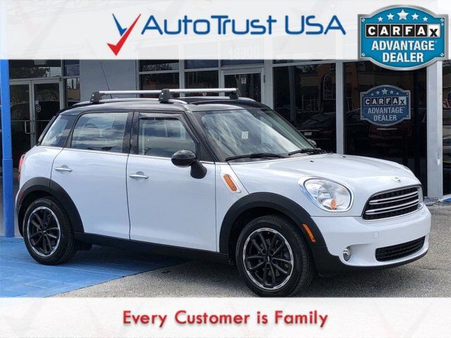 2015 MINI Cooper Countryman Base Miami FL