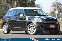 2015_MINI_Cooper Countryman_Base_ Fremont CA