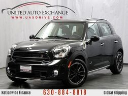 2015_MINI_Cooper Countryman_S AWD_ Addison IL