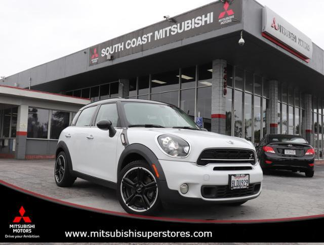 2015 MINI Cooper Countryman S Costa Mesa CA