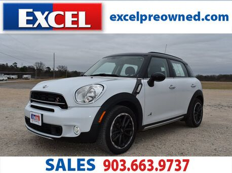2015_MINI_Cooper Countryman_S_ Longview TX