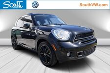 2015_MINI_Cooper Countryman_S_ Miami FL