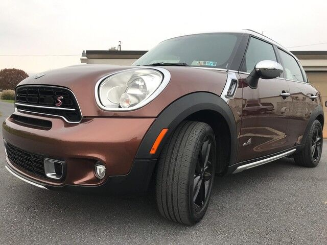 2015 MINI Cooper Countryman S Whitehall PA