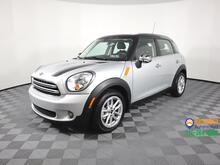 2015_MINI_Cooper Countryman w / Navigation__ Feasterville PA