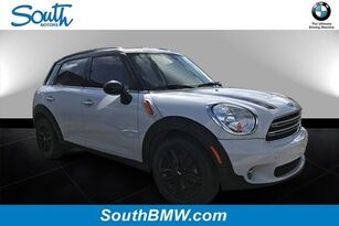 2015_MINI_Cooper Countryman__ Miami FL