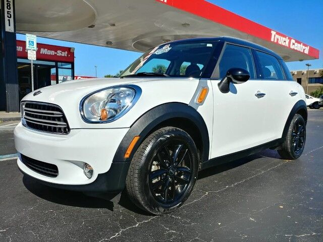 2015_MINI_Cooper Countryman__ Fort Myers FL