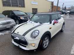 2015_MINI_Cooper Hardtop__ Cleveland OH