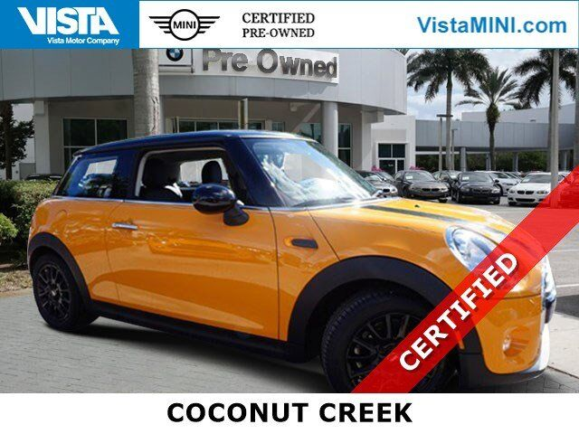 2015 MINI Cooper Hardtop  Coconut Creek FL
