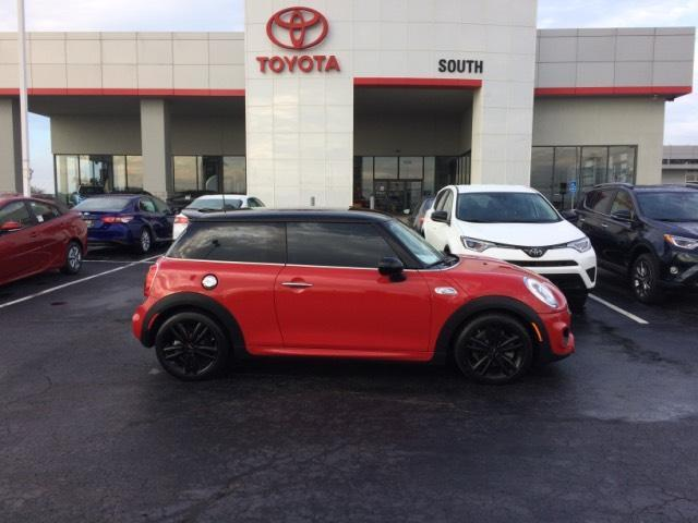 2015 MINI Cooper Hardtop 2dr HB S Richmond KY