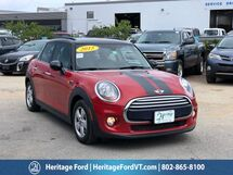 2015 MINI Cooper Hardtop 4 Door  South Burlington VT