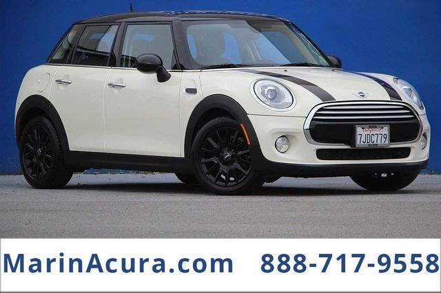 2015_MINI_Cooper Hardtop 4 Door_4dr HB_ Bay Area CA