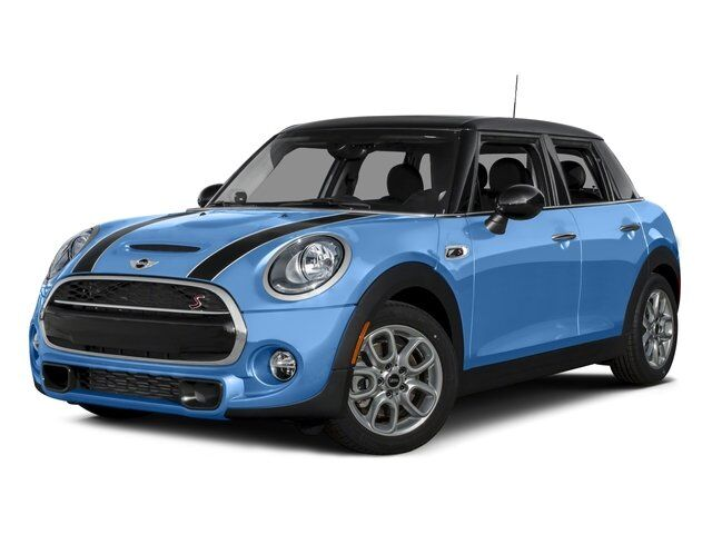 2015 MINI Cooper Hardtop 4 Door S Miami FL