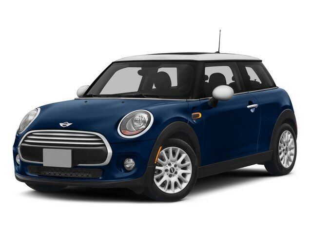 2015 MINI Cooper Hardtop Base Miami FL