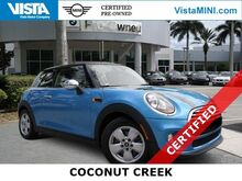 2015_MINI_Cooper Hardtop_Base_ Pompano Beach FL