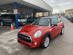2015_MINI_Cooper Hardtop_S_ Cleveland OH