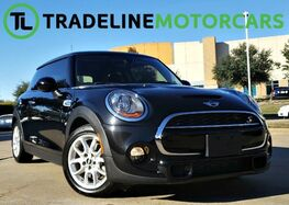 2015_MINI_Cooper Hardtop_S KEYLESS START, LEATHER, SPORT MODE, AND MUCH MORE!!!_ CARROLLTON TX