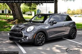 2015_MINI_Cooper Hardtop S Loaded Rare 6 Speed MSRP $32150_Sport/Premium/Wired/Wired Upgrade/17/Harmon Kardon_ Fremont CA