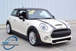 2015_MINI_Cooper Hardtop_S_ Paris TX