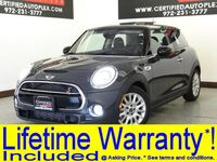 MINI Cooper Hardtop S Sport Package Panoramic Roof Navigation Heated Leather Seats Bluetooth fo 2015