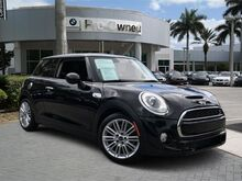 2015_MINI_Cooper Hardtop_S_ Coconut Creek FL
