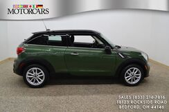 2015_MINI_Cooper Paceman_S_ Bedford OH