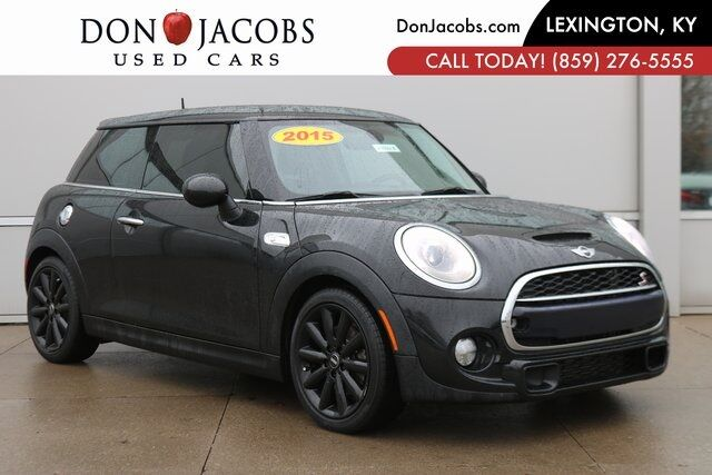 2015 MINI Cooper S  Lexington KY