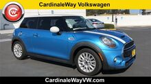 2015_MINI_Cooper S_Base_ Corona CA