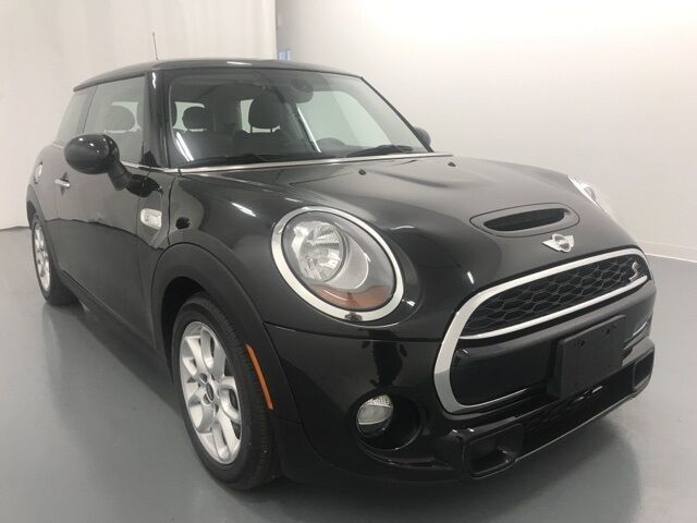 2015 MINI Cooper S Base Holland MI