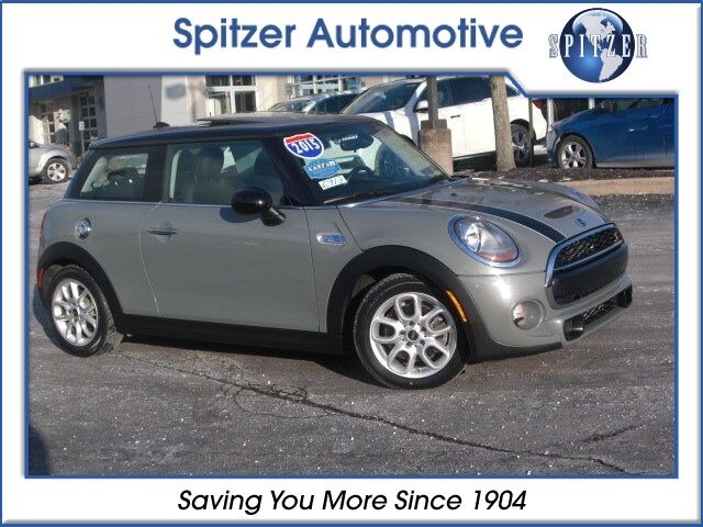 2015 MINI Cooper S Base McMurray PA