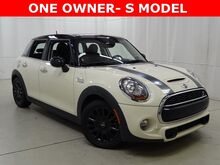 2015_MINI_Cooper S_Base_ Raleigh NC