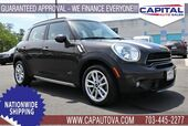 2015 MINI Cooper S Countryman Base