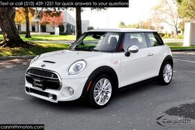 2015_MINI_Cooper S Fully Loaded! Sport/Wired/Flash/ 17 Wheels_MSRP $33,850 Premium/Cold Weather....Heads Up!!!_ Fremont CA