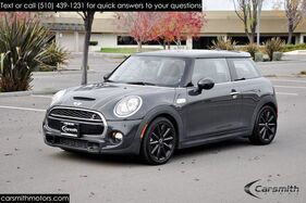 2015_MINI_Cooper S Fully Loaded! Sport/Wired PKG/ 17 Wheels_Premium Pkg/Navigation/CA Car MSRP $31,950_ Fremont CA