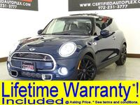 MINI Cooper S HEADS UP DISPLAY PANORAMA NAVIGATION HEATED SEATS BLUETOOTH 2015