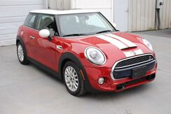 2015_MINI_Cooper S Hardtop_S Turbo Automatic LED Lights Sunroof Sport Pkg_ Knoxville TN