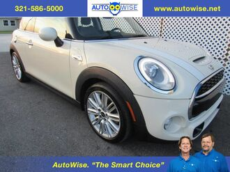 2015_MINI_Cooper S W/MOONROOF_S_ Melbourne FL