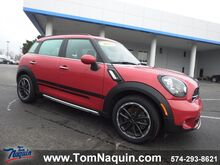 2015_MINI_Countryman_ALL4 4dr S AWD_ Elkhart IN