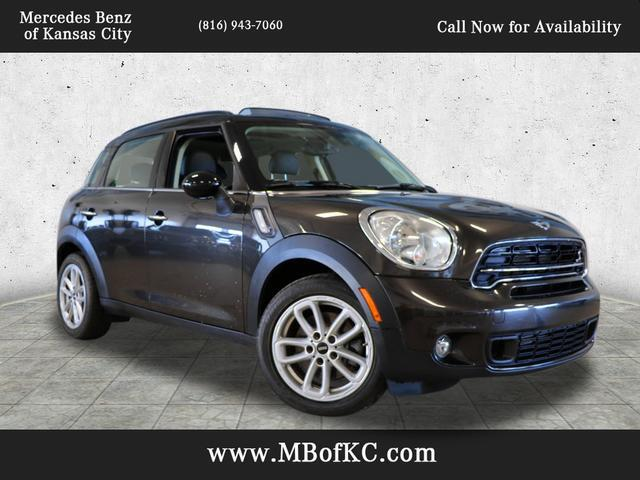 2015 MINI Countryman Cooper S Kansas City MO
