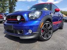 2015_MINI_Countryman_John Cooper Works ALL4_ Raleigh NC