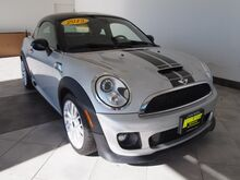 2015_MINI_Coupe_Cooper S_ Epping NH