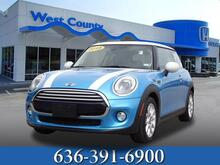 2015_MINI_Hardtop 2 Door_Base_ Ellisville MO