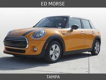 2015_MINI_Hardtop 4 Door_Base_ Delray Beach FL