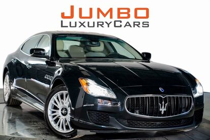 2015_Maserati_Ghibli__ Hollywood FL