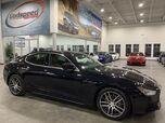 2015 Maserati Ghibli 76k MSRP