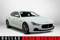 2015_Maserati_Ghibli_Base_ Carrollton TX