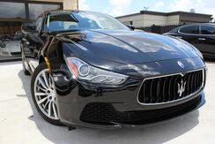 2015_Maserati_Ghibli_LOOK AT THE MILES,SHOWROOM LIKE NEW!_ Houston TX